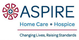 Aspire Home Care & Hospice is a client of Chris Zervas, an employee engagement and retention keynote speaker in Oklahoma