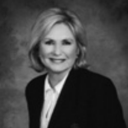 Barbara S. Angel of the Arkansas Society of Certified Public Accountants recommends keynote speaker Chris Zervas